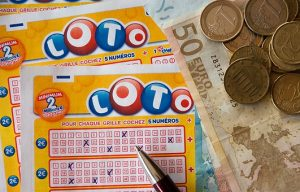 The 'curse' of winning the lottery?