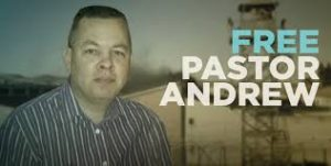 Protestant Pastor Andrew Brunson released and now in USA