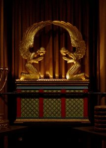 Sermon: Exodus 25: Ark of the Covenant and the Mercy Seat