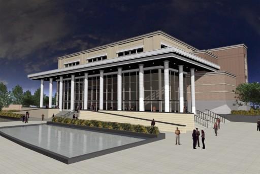 "Philadelphia Church of God Announces ""Armstrong Auditorium"" « Church"