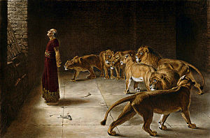 Daniel taught about end time matters that most Christians still do not understand