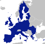 New Europe: Europe must reorganize into regions and not nation states