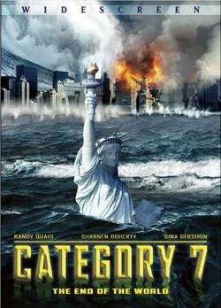 Katastrophenfilme 2021