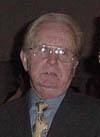 Gerald Flurry of the Philadelphia Church of God