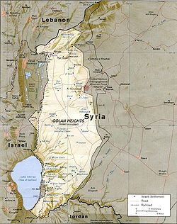 Debka: Obama and Putin made Golan Heights agreement to betray Israel to Syria, but . . .