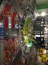 Large Hadron Collider may help Europe produce massive quark-fusion energy