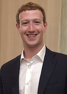 Pope Francis and Mark Zuckerberg lay out their global visions
