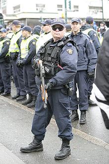 In Canada Rcmp Thwart Major Terrorist Attack