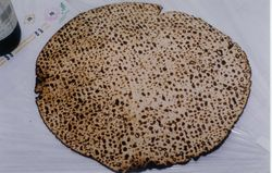 Passover on the 14th or 15th of Abib/Nisan