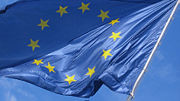 12 Star Flag of Europe