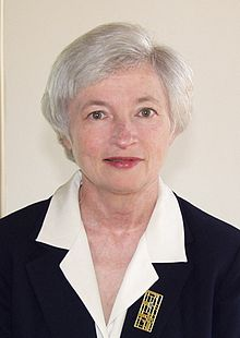 Fed's Yellen wants gradual rise in interest rates, but that will not stave off the coming disaster