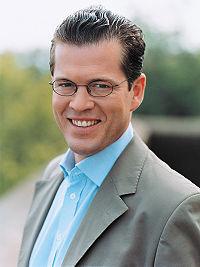 Karl-Theodor von und zu Guttenberg