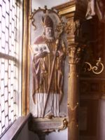 Pope Liberius, Bishop of Rome