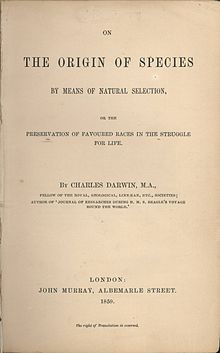 'Evolutionists Against Darwinism'