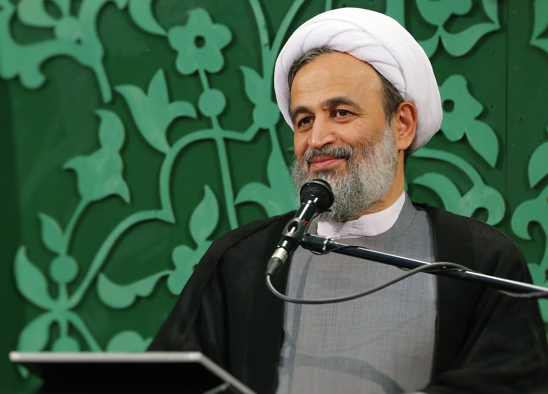 Iran warns that millions may die from COVID-19 after its Alireza Panahian calls for deliberate spreading of the disease to fulfill Islamic prophecy related to the Mahdi