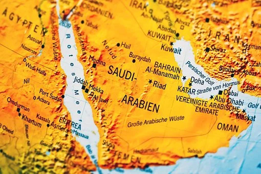 SF: Saudi-Initiated All-Out Oil War Could Lead To Collapse Of Kingdom Itself; COGwriter: A prelude to the King of the South?