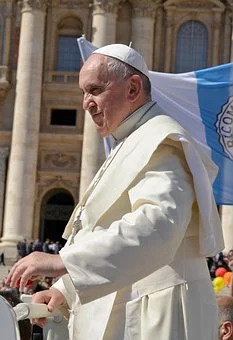 'Pope Calls for Unity of All Religions'